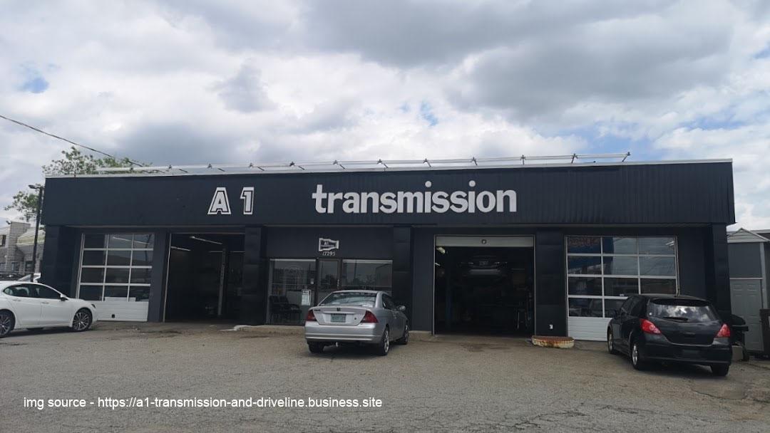 A1 Transmission And Automotive Service
