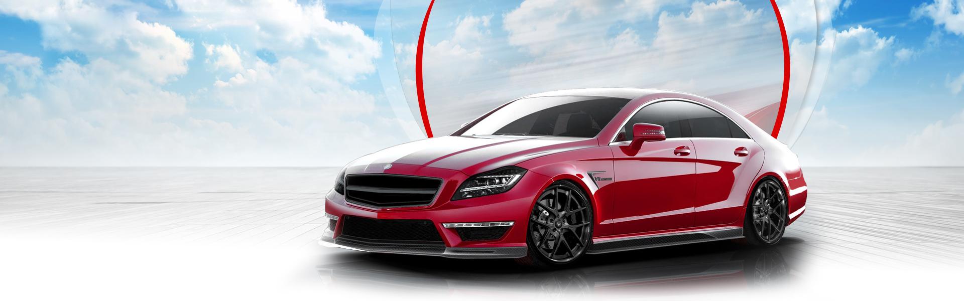 Automotive Show