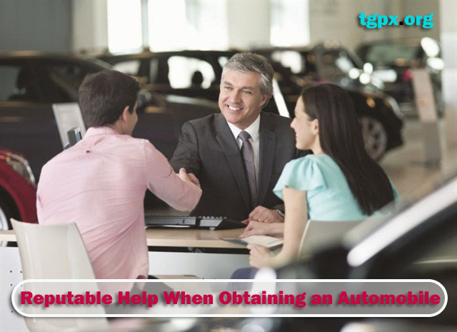 Reputable Help When Obtaining an Automobile