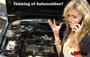 Thinking of Automobiles? Study This Short Article Initially!