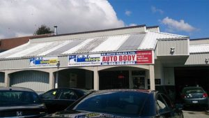Auto Body Shop automotive shops near me for sale