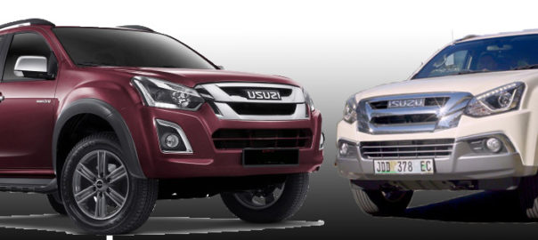Why should you buy ISUZU car models from Motor Trader in Malaysia?