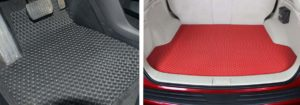 All Weather Floor Mats Will Help Maintain Your Cars Value