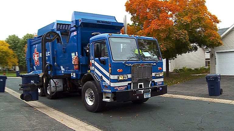 How a Tesla Cofounder Contributed to The Society by Making Jet Powered Garbage Trucks