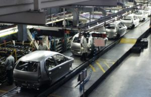 largest auto manufacturers in the world