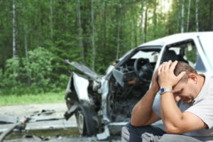 What Your Car Accident Lawyer Does For You