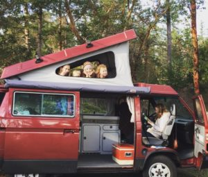 Car Rental City Of Industry - Campervan Hire? Camp as You Drive