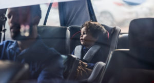 Child Safety While Driving