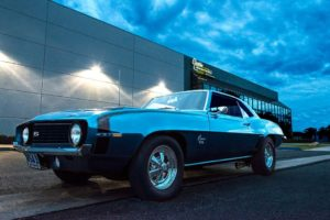 Classic Car Industries Coupon - Tips to Consider Before Purchasing a New Chevy Impala