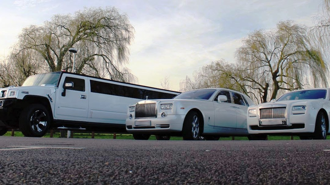 Most Popular Cars Used In The Limousine Industry - Different Uses of Limo Hire London