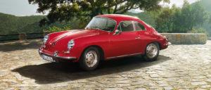 Porsche - World's Most Profitable Carmaker In 2006