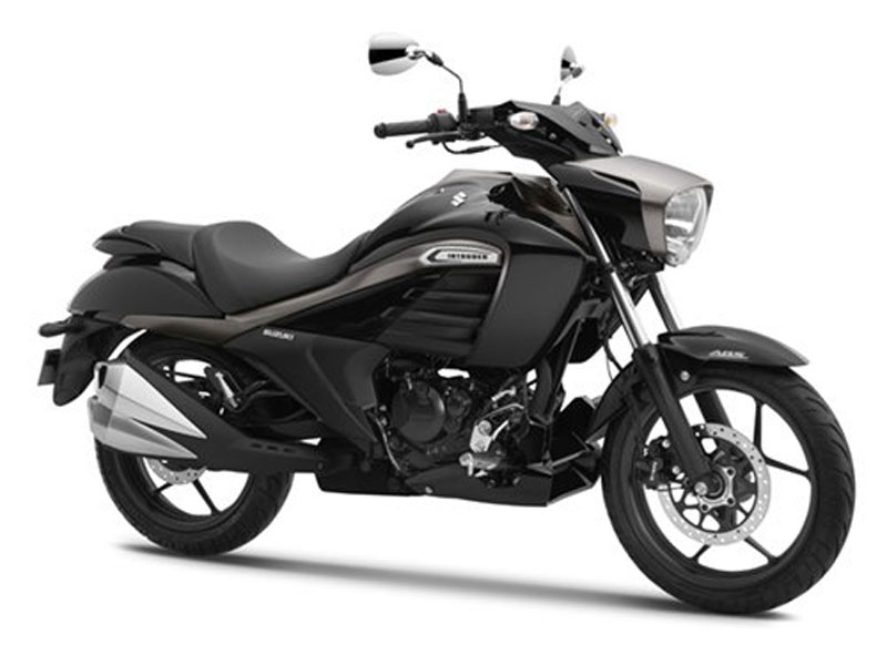 Suzuki Bikes in India