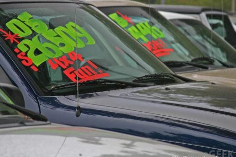 Getting the Best Car Loan