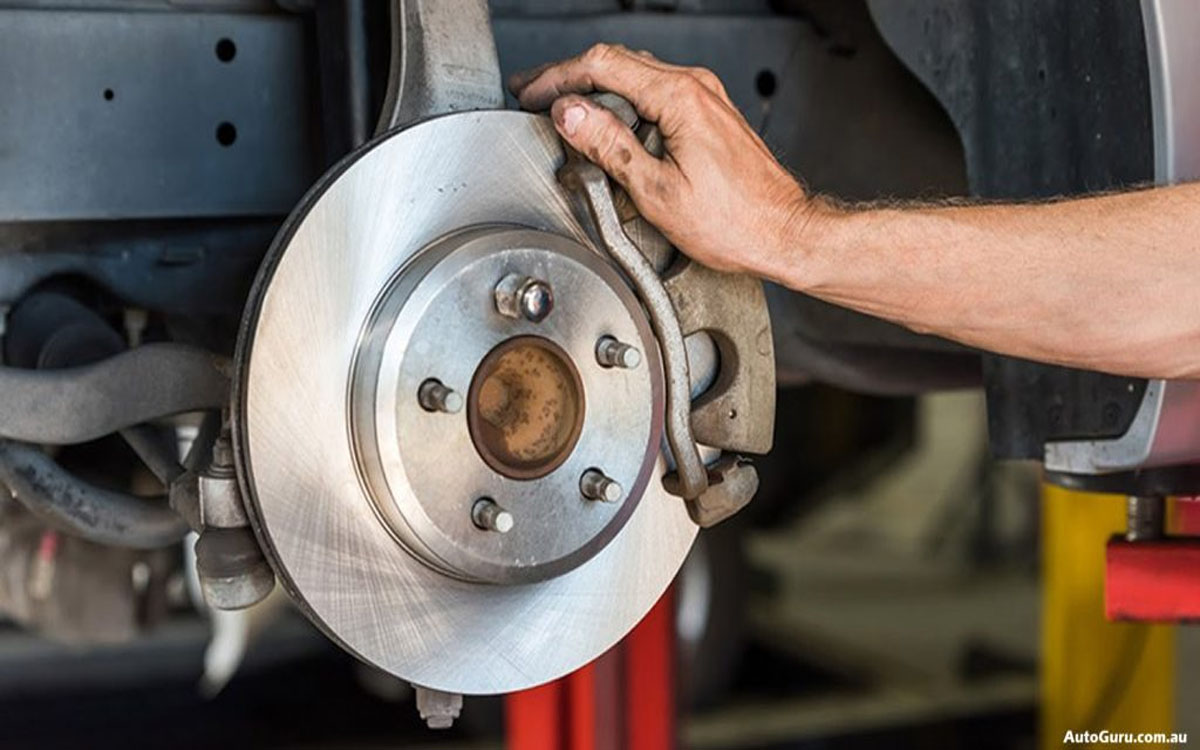 How to Tell If Your Brake Rotors Are Failing and How to Fix Them