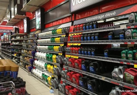 Retail Display Racks - The Best Choices For Your Auto Parts Store