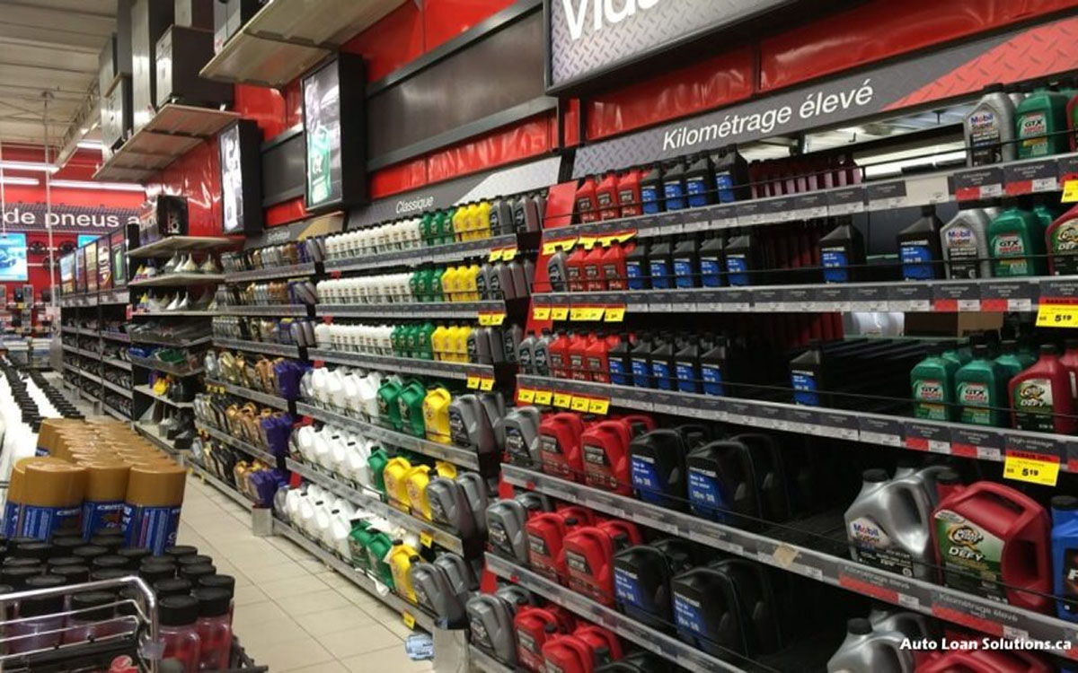 Retail Display Racks – The Best Choices For Your Auto Parts Store