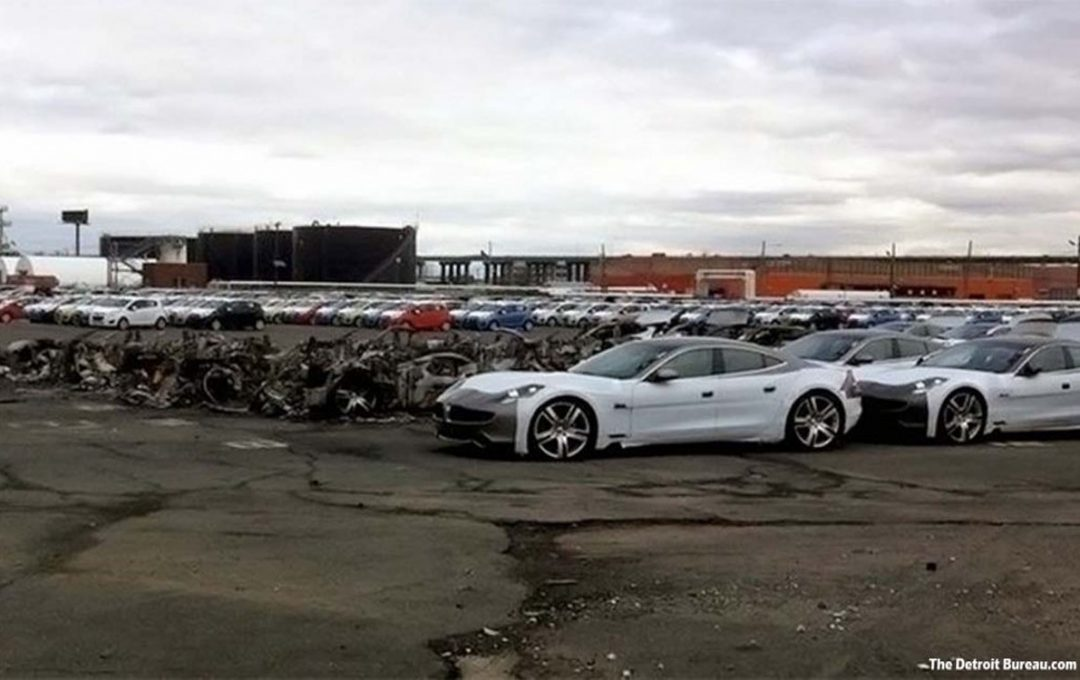Hurricane Sandy: The Devastation of New Jersey and Its Impact on the Car Industry