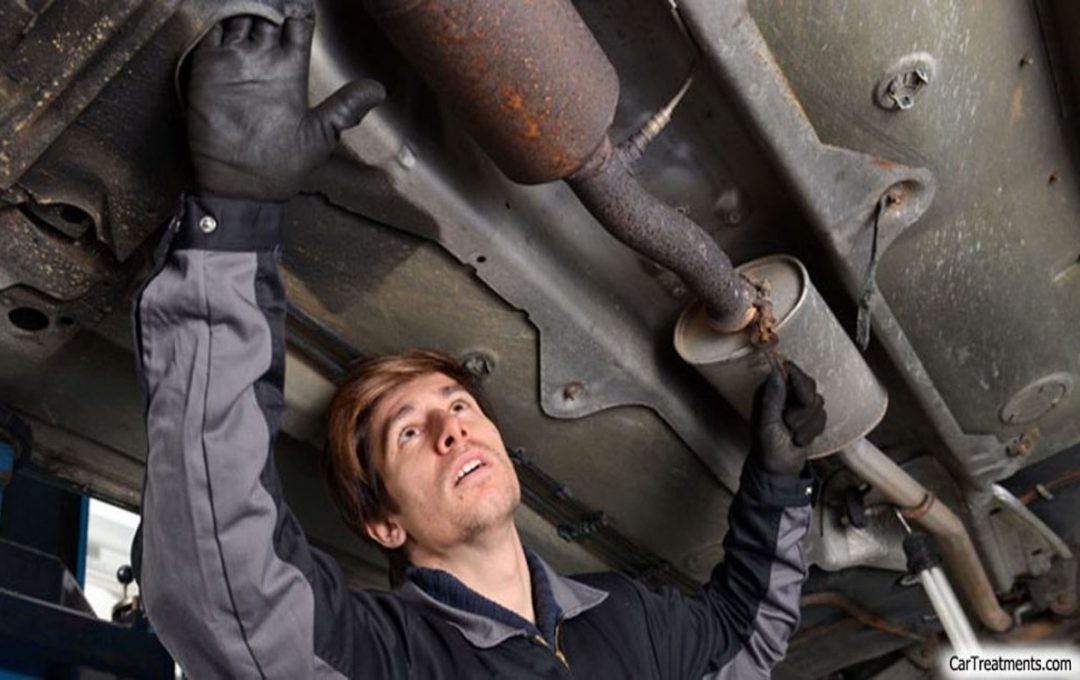 Car Diagnosing Problems That Trigger Engine Noise