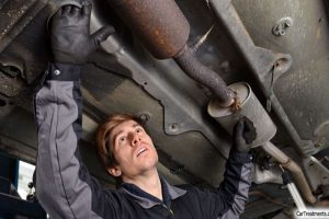 Car Diagnosing Problems That Trigger Engine Noise