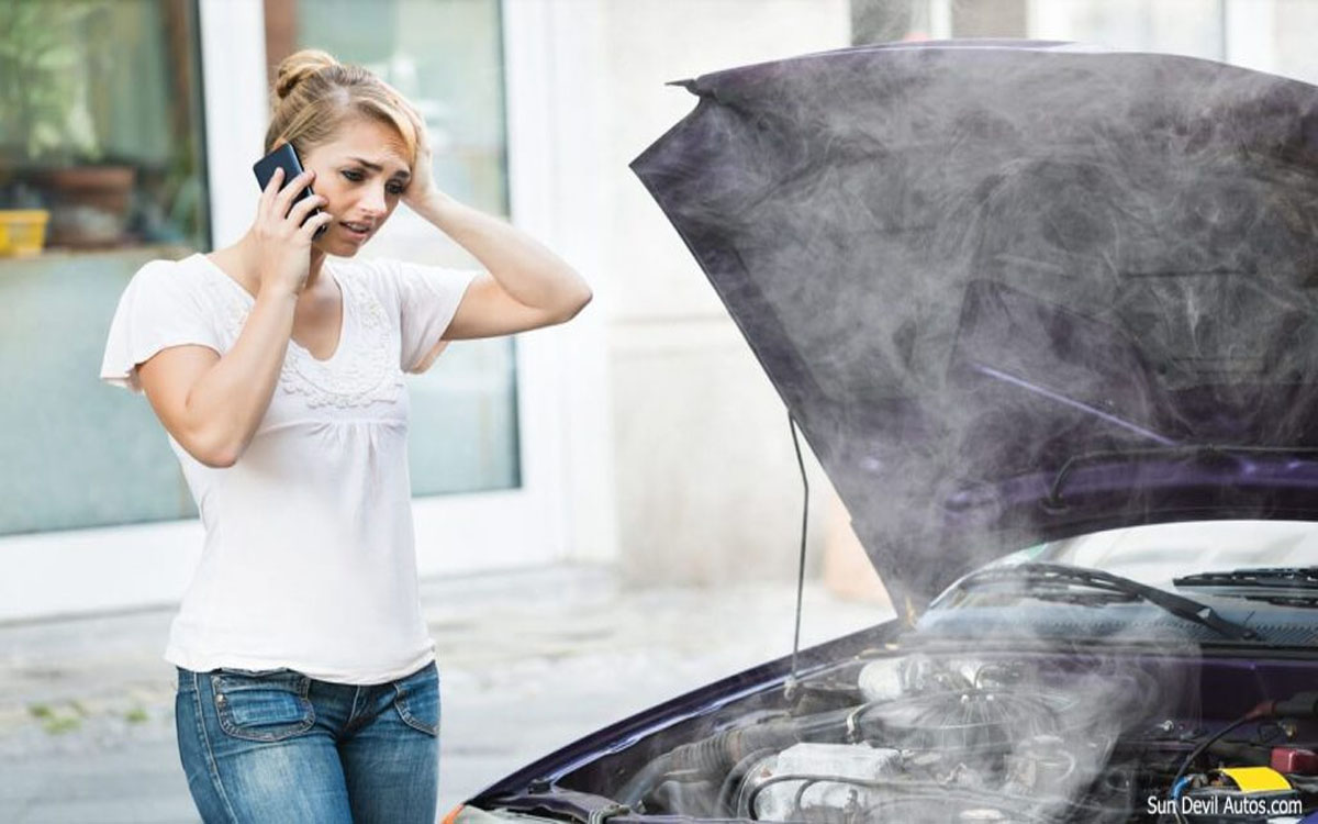 Don't Overheat! How to Protect Your Car Engine in Summer