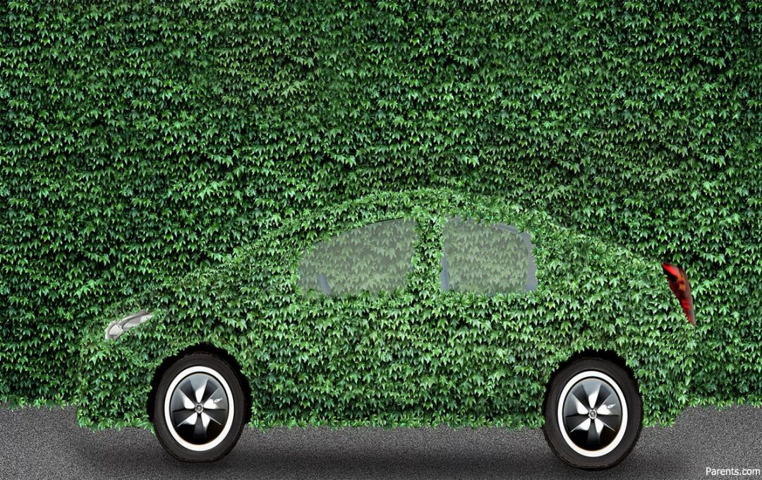 Saving the Atmosphere With Green Technology: The Added benefits Of Driving A Hybrid Car