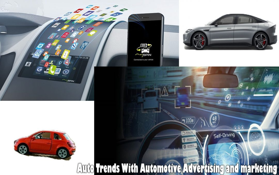 Retain Tabs around the Most current Auto Trends With Automotive Advertising and marketing Investigation